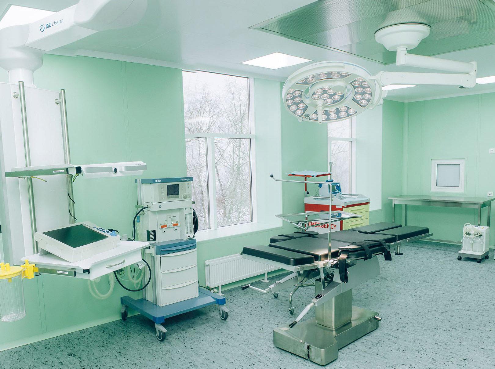 Лучевая терапия базалиомы в москве